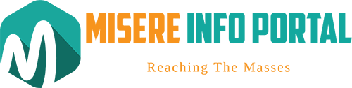 Misere Info Portal