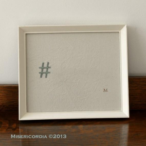 Hashtag Unknown - Misericordia 2013