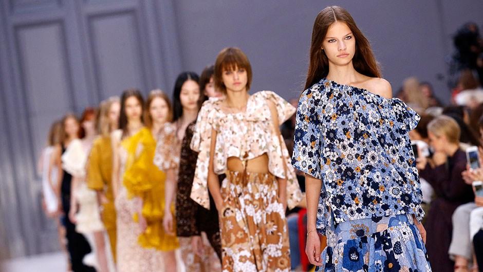 Paris Fashion Week: le jeu des chaises musicales