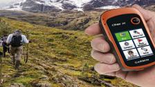 Cursos de GPS en Pamplona y Navarra