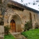 Iglesia de Iriso ©MisEscapadasporNavarra.com