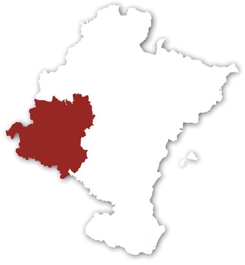 Tierra Estella-Lokiz-Codés