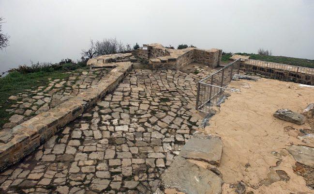 Castillo de Irulegi ©Misescapadaspornavarra.com