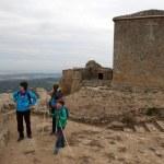 Castillo de Villamayor de Monjardín