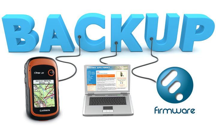 The garmin application recovery drivers usb