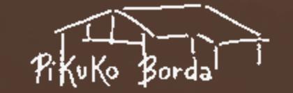 Pikukoborda en Lesaka Navarra