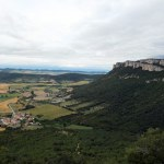 Ganuza y Sierra de Lokiz