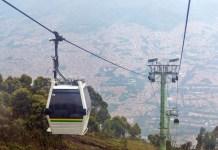 ¿Cuál es el programa económico del alcalde Quintero en Medellín?