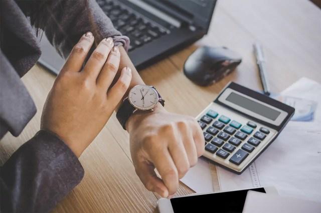 Trabajo por horas: Ventajas y desventajas