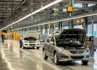 Pese a caída, el sector automotor se recupera paulatinamente en Colombia