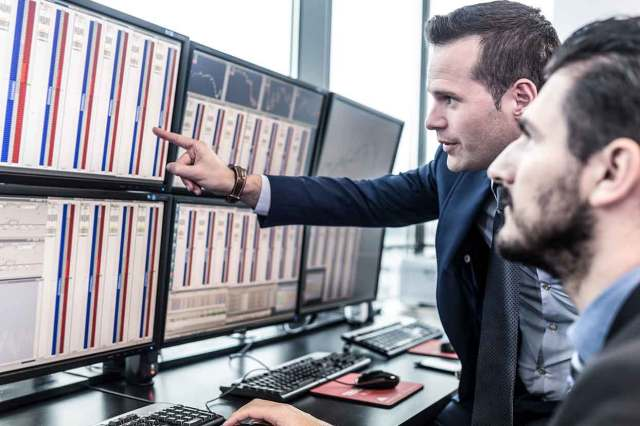 El plan para desarrollar el sistema financiero y el mercado de capitales