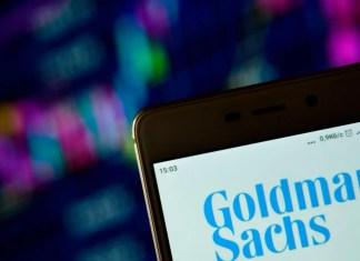Goldman Sachs permite a sus clientes negociar con criptoactivos