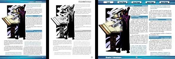 Better Mousetrap 3e for Mutants & Masterminds