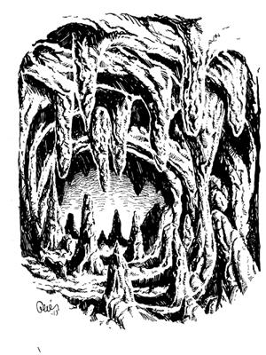 Earl Geier Presents Cavern