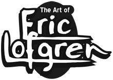 The Art of Eric Lofgren