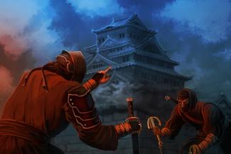 Ryan Sumo Presents: Ninja Infiltrators