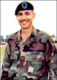 Sgt. First Class Paul R. Smith
