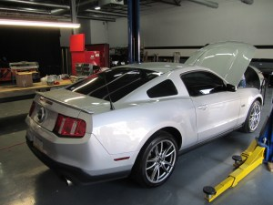 2011–2014 Ford Mustang GT Direct-Fit Oil Cooler Kit, Part 1: Introduction and Goals