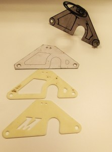 Mishimoto 2015 Subaru WRX Direct-Fit Baffled Oil Catch Can System, Part 2: Product Prototyping