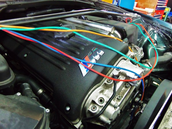 Mishimoto BMW E46 M3 Direct-Fit Oil Cooler Kit, Part 4: Cooler Installation and Data Collection