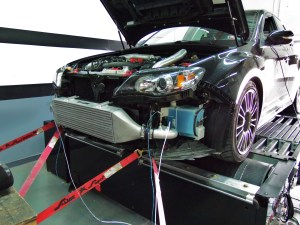 Mishimoto Subaru WRX/STI FMIC Kit, Part 7: Cooler Efficiency Testing