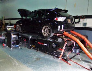 Mishimoto Subaru WRX/STi FMIC Kit, Part 8: Testing Data Presentation and Project Recap