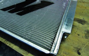 Mishimoto BMW E30/E36 X-Line Radiator, Part 2: Prototype Radiator Evaluation