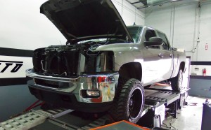 Mishimoto 2011+ Chevrolet/GMC 6.6L LML Duramax Performance Intercooler, Part 5: Prototype Testing