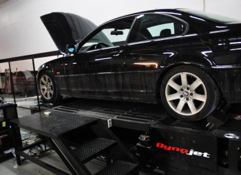 BMW E46 3-Series Intake System R&D, Part 2: Power and Sound Testing