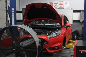 Fresh Air For The Fiesta! ST Performance Intake R&D, Part 5: Prototype Dyno Testing