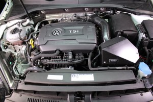 The Final Product – MK7 GTI Induction, Part 4