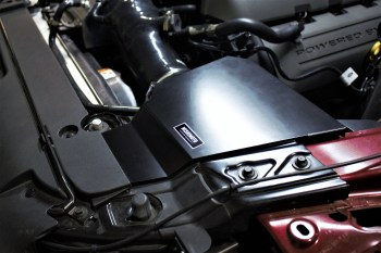 The Mustang GT Intake R&D, Part 4: Seeing is Believing