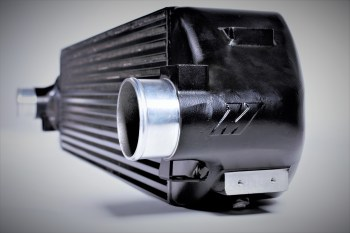 What's Cooler Than Bein' Cool? Intercooler R&D, Part 2: Prototypin'