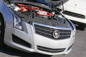 We Get Around – Catch Can R&D, Part 6: Cadillac Field Trip