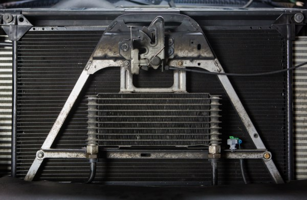 Mishimoto's Duramax Trans Cooler Thread - Chevy and GMC ...