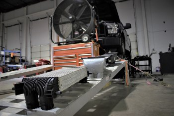 A Real F-150'N Beaut'! Vol. 2 – Intercooler R&D, Part 5: Data and Product Release