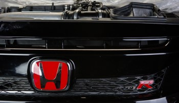 Heavy Breathing – 2017+ Honda Civic Type R Performance Intake R&D, Part 1 – Stock Review