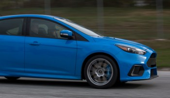 Diff's Hot, Take it Easy – Rear Differential Cooler R&D, Part 4: A Tale of Two Track Days Part 1