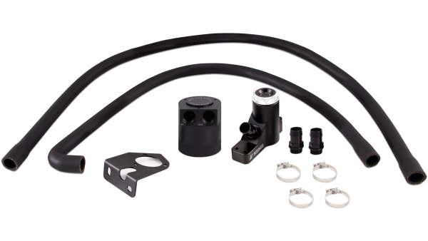 In Good Health – Baffled Oil Catch Can Kit R&D: Start to Finish