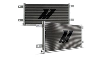 Strength of Heart – Transmission Cooler R&D, Part 3:  Production