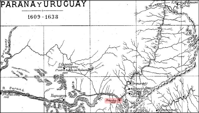 hernandez mapa
