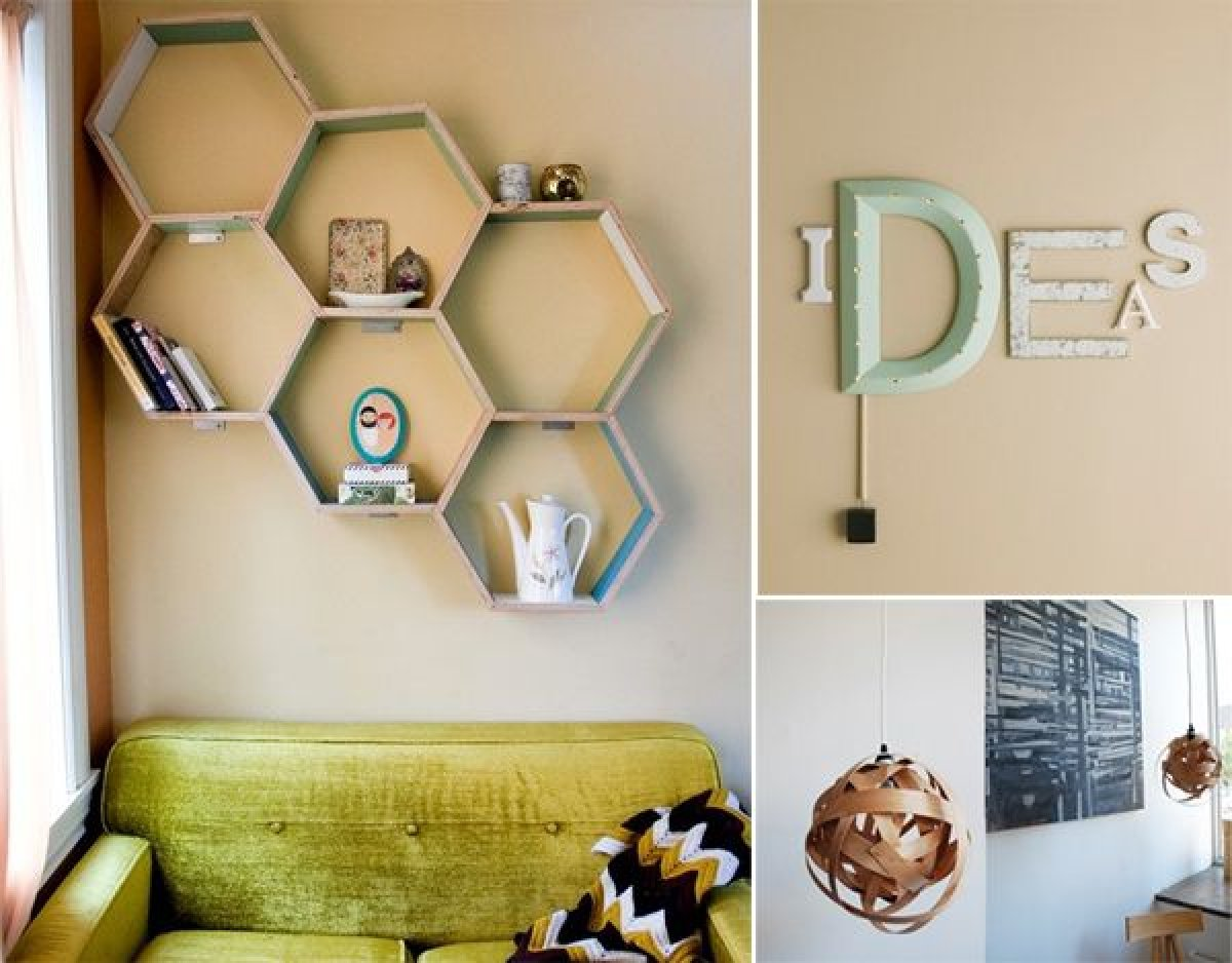 Idea Home Decoration Do It Yourself