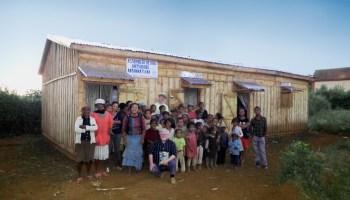 De ce am ales sa ne implicam in Madagascar?