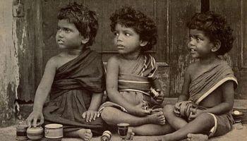 Amy Willson Charmichael – Misionara in India