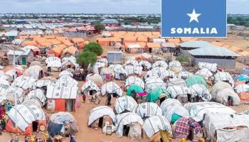 Somalia - Motivele rugăciunii