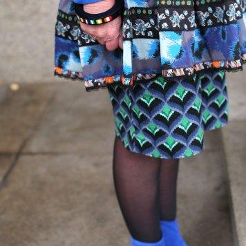 'Dit Kenzo jasje via H&M móest ik hebben...'