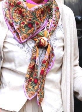 snelle kiekjes bij opening Puck&Hans 'Couture Locale'
