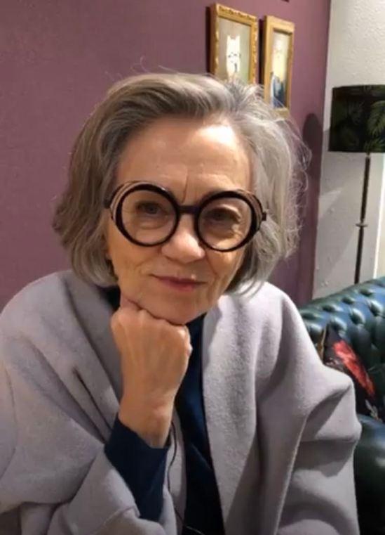 Patty Pailette