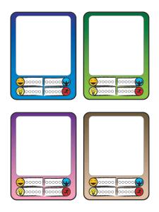 creaturecards