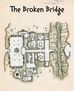 The Broken Bridge